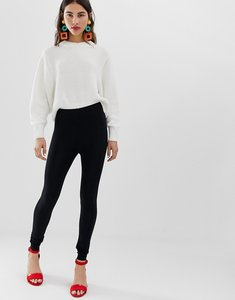 Read more about New look leggings - black
