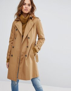 Read more about Warehouse trench coat - neutral