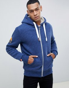 Read more about Superdry zip through hoodie