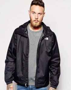 Read more about The north face quest jacket with mesh lining - black