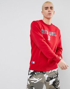 Read more about New era boston red sox sweatshirt - red