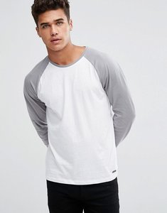 Read more about Esprit long sleeve t-shirt - white 100