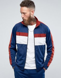 Read more about Levis line 8 track jacket - navy