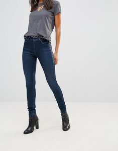 Read more about Pepe jeans dynamite high rise skinny jeans - denim