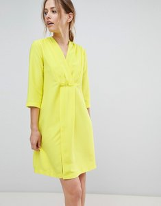 Read more about Closet london neon shift dress - lime