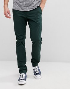Read more about Farah chino in slim fit stretch cotton - ripe avocado