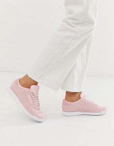 ed1ce8dc21e reebok classic leather trainers in nude pink - Shop reebok classic ...
