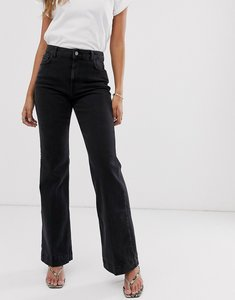 Read more about Mango flared jeans