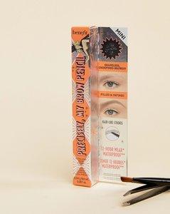 Read more about Benefit precisely my brow 03 medium pencil mini - 03 medium