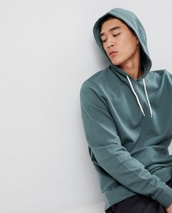 Read more about Asos hoodie in washed green - otto