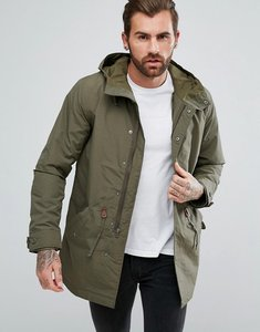 Read more about Levis 3 in 1 fishtail parka olive night - olive night