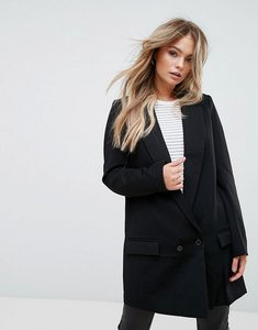Read more about Vero moda tailored blazer - black