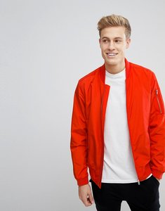 Read more about Jack jones core bomber jacket - poinciana