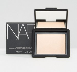 Read more about Nars hot sand highlighting blush - hot sand
