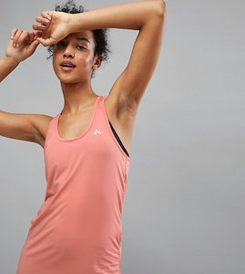 Read more about Only play loose fit training tank top - pink