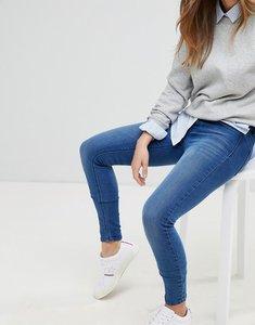 Read more about Espirit skinny jeans - blue medium wash