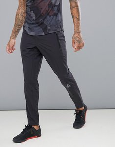 Read more about Reebok training speedwick woven tapered joggers in black cd5177 - black