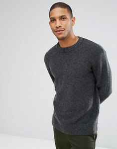 Read more about Weekday free sweatshirt - 09199 grey melange