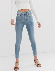 Read more about Free people raw high rise jegging