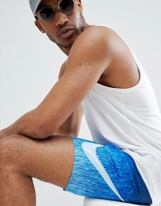Read more about Nike volley short swim short in blue ness8454-416 - blue