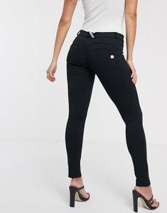 Read more about Freddy wr up slounge curvy push up jean
