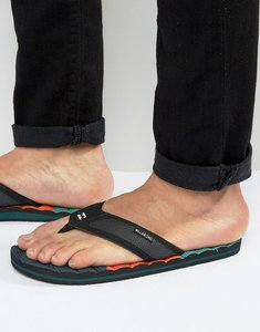 Read more about Billabong spirit slice flip flops - blue