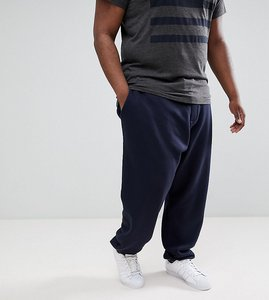 Read more about French connection plus joggers - navy