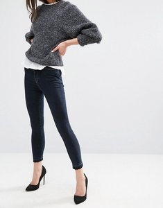 Read more about Dl1961 chrissy high waisted skinny jean - sparks