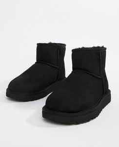 aae4cd87c1f Read more about Ugg classic mini ii black boots - black