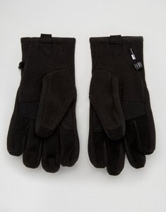Read more about The north face denali etip glove tech fleece in tnf black - tnf black
