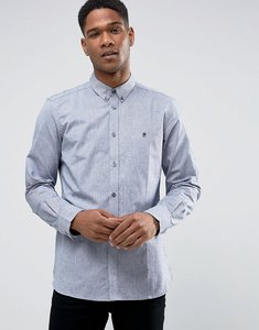 Read more about French connection oxford shirt - blue