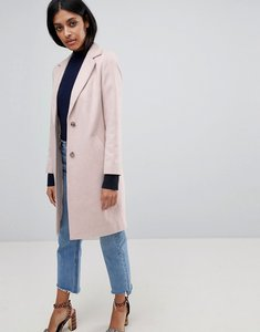 Read more about New look tailored coat - nude