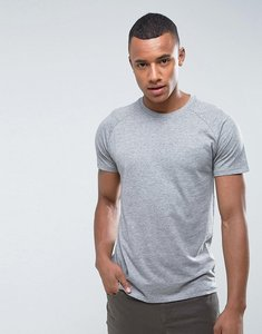 Read more about Threadbare marl t-shirt - grey