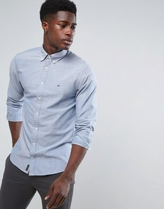 Read more about Tommy hilfiger oxford shirt buttondown in regular fit blue - blue