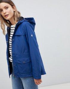 Read more about Barbour lunan waterproof jacket - seablue