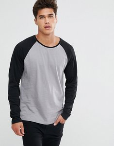 Read more about Esprit long sleeve t-shirt - black 001