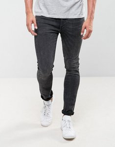 Read more about Levis 519 extreme skinny fit jeans basement wash - basement 519