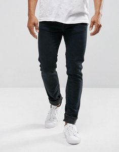 Read more about Levis orange tab 510 skinny fit disco king wash - navy