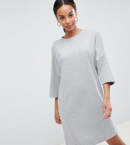 Read more about Noisy may tall long sweat dress