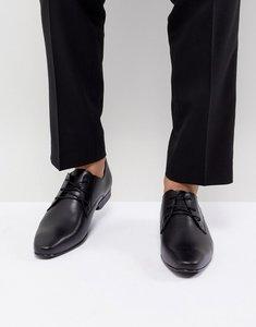 Read more about Kg by kurt geiger kendal lace up shoes - black