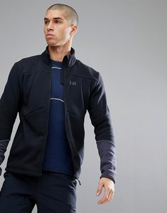 Read more about Helly hansen eq black midlayer jacket in black - black