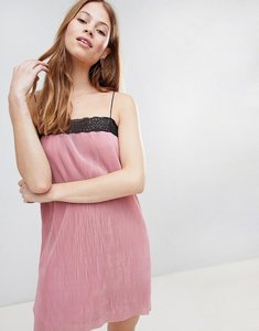 Read more about Glamorous cami dress - dusty pink