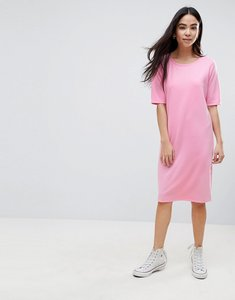 Read more about B young shift dress - bubble gum pink