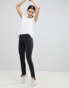 Read more about Glamorous skinny jeans - black wash