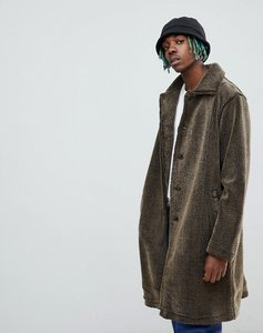 Read more about Stussy sherpa mac - brown