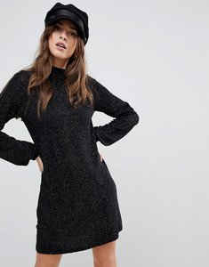 Read more about Stradivarius glitter dress - multi