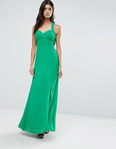 Read more about Y a s faelyn dress - green