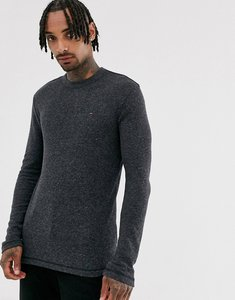 Read more about Tommy jeans heather long sleeve t-shirt