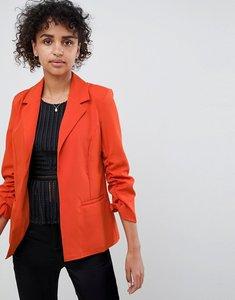 Read more about Parisian blazer - rust