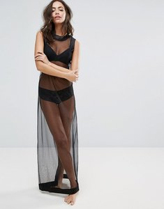 Read more about Bluebella jemimia nightdress - black